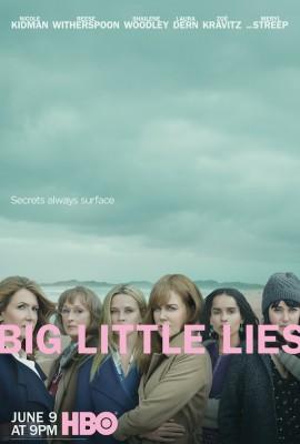 """Afficher """"Big Little Lies."""""""