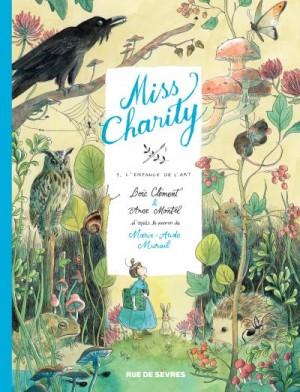 """Afficher """"Miss Charity n° 1 L'Enfance de l'art"""""""