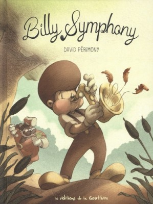vignette de 'Billy symphony (David Périmony)'