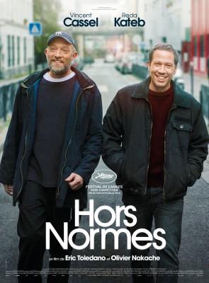 vignette de 'Hors normes (Olivier Nakache)'