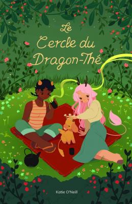 """Afficher """"Le Cercle du Dragon-Thé"""""""