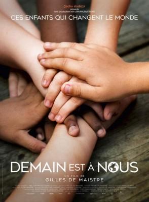 """Afficher """"Demain est à nous"""""""