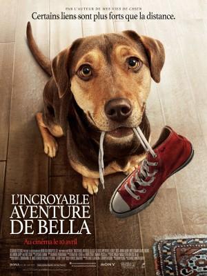 """Afficher """"Incroyable aventure de Bella (L')"""""""