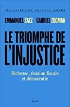 """Afficher """"Le triomphe de l'injustice"""""""