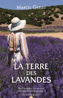 """Afficher """"La terre des lavandes"""""""