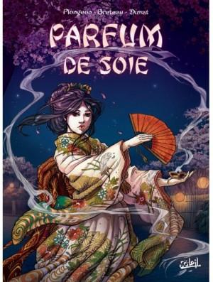 "Afficher ""Parfum de soie"""