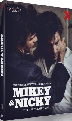 """Afficher """"Mikey & Nicky"""""""