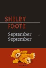 vignette de 'September September (Shelby Foote)'