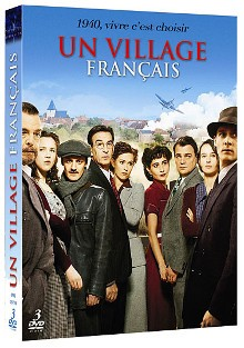 """Afficher """"village français (Un), saison 1"""""""