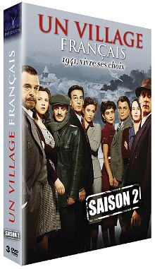 """Afficher """"village français (Un), saison 2"""""""