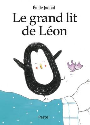"""Afficher """"Le grand lit de Léon"""""""
