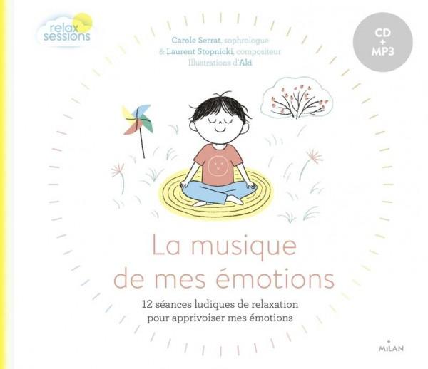 """<a href=""""/node/35721"""">La musique de mes émotions ( livre avec CD)</a>"""
