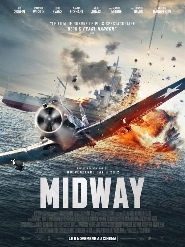 vignette de 'Midway (Roland Emmerich)'