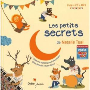 """Afficher """"Les Petits secrets"""""""