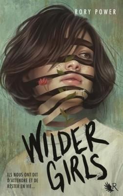 """Afficher """"Wilder girls"""""""