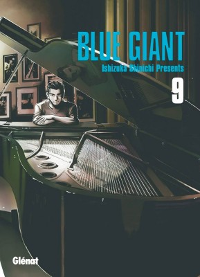 """Afficher """"Blue Giant n° Tome 9"""""""