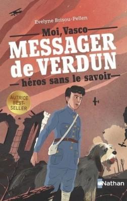 """Afficher """"Vasco, messager de Verdun, héros sans le savoir"""""""