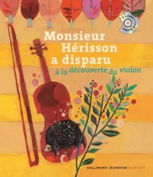 """Afficher """"Monsieur Hérisson a disparu"""""""