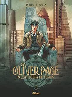 """Afficher """"Oliver Page & les tueurs de temps n° 2"""""""