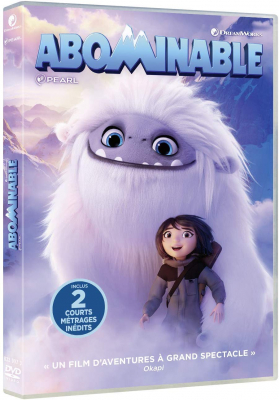 "Afficher ""Abominable"""