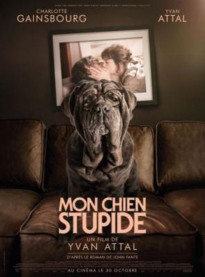 """Afficher """"Mon chien stupide"""""""