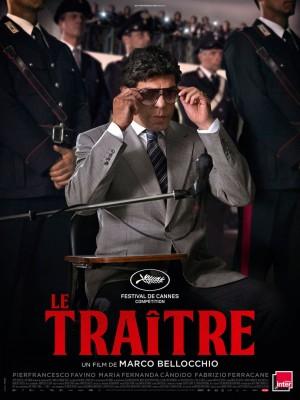"""Afficher """"Traître (Le)"""""""