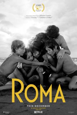 vignette de 'Roma (Alfonso Cuaron)'