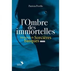 """Afficher """"L'Ombre des immortelles"""""""