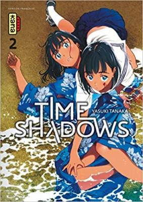 vignette de 'Time shadows n° 2<br /> Time shadows 2 (Yasuki Tanaka)'