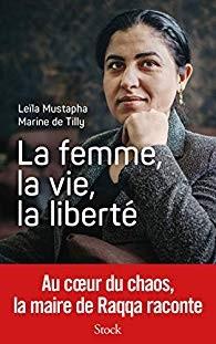 """Afficher """"La Femme, la vie, la liberté"""""""