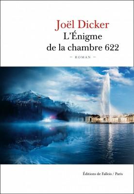 """Afficher """"L'Énigme de la chambre 622"""""""