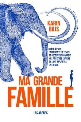 "Afficher ""Ma grande famille"""
