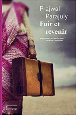 """Afficher """"Fuir et revenir"""""""