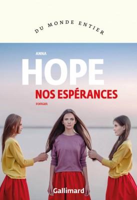 vignette de 'Nos espérances (Anna Hope)'