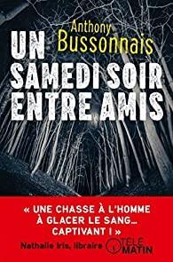 """Afficher """"Un samedi soir entre amis"""""""