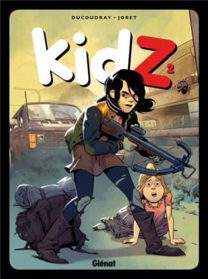 """Afficher """"Kidz n° 2"""""""