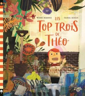 """Afficher """"Les top trois de Théo"""""""