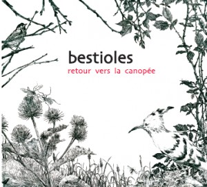 vignette de 'Bestioles, retour vers la canopée (Jean Poinsignon)'
