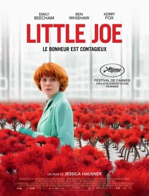 """Afficher """"Little Joe"""""""