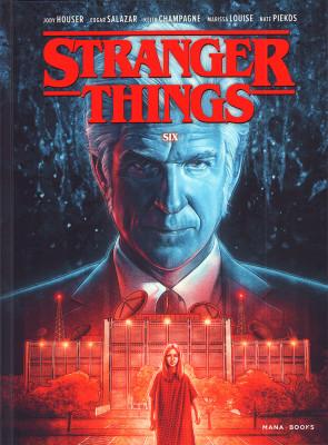 """Afficher """"Stranger things n° 2Six"""""""