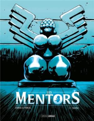 """Afficher """"Les mentors n° 2 Les mentors."""""""
