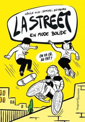"""Afficher """"La street en mode bolide"""""""