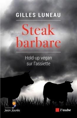 """Afficher """"Steak barbare"""""""