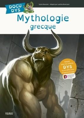 """Afficher """"Mythologie grecque"""""""