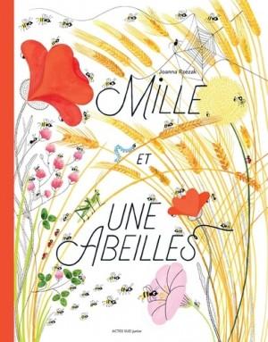 """Afficher """"Mille et une abeilles"""""""