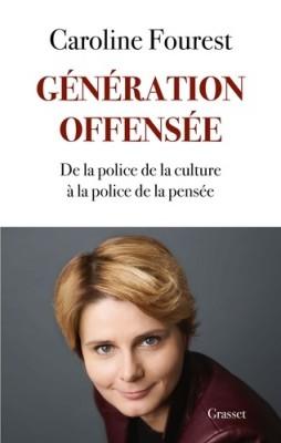 "Afficher ""Génération offensée"""