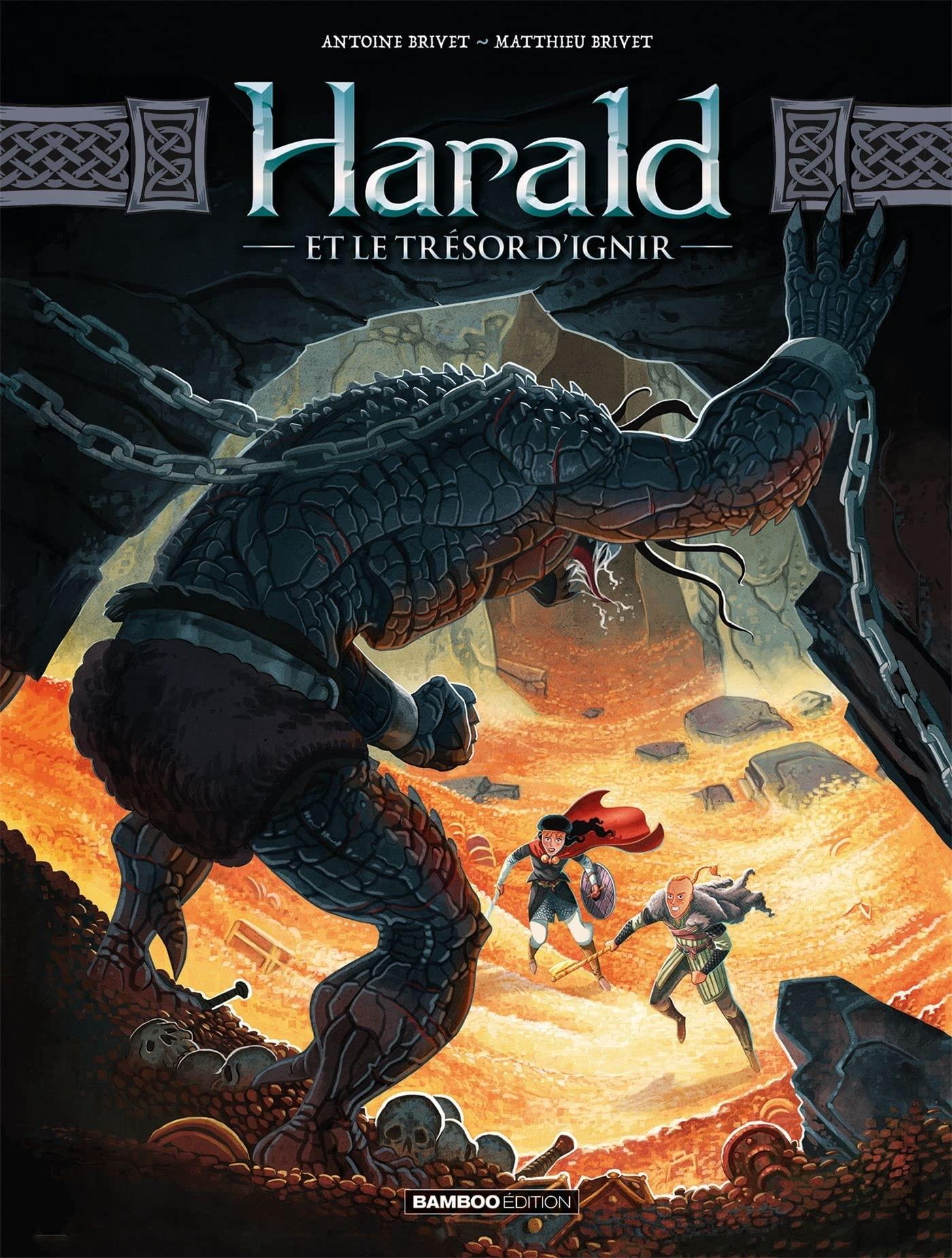 """<a href=""""/node/20531"""">Harald et le trésor d'Ignir</a>"""