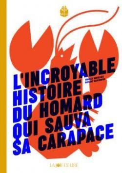 "<a href=""/node/92997"">L'incroyable histoire du homard qui sauva sa carapace</a>"
