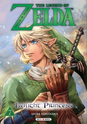 """Afficher """"The legend of Zelda, twilight princess n° 7"""""""