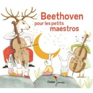 """Afficher """"Beethoven pour les petits maestros"""""""